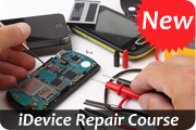 New iDevices Repair Course