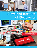 Preview CIE's course catalog online