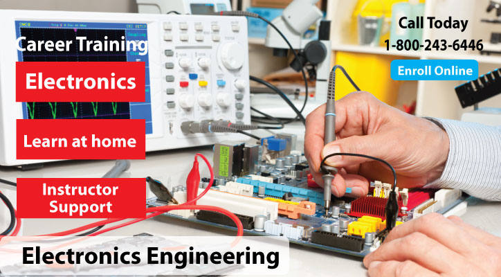 Electronics Engineering Distance Learning Course