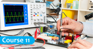 Electronics Technology with Advanced Troubleshooting Course
