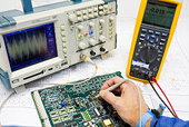 Automation and electronics online course